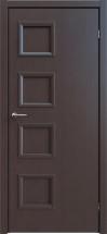 Межкомнатная дверь (для дома), модель 43-05