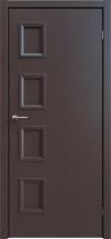 Межкомнатная дверь (для дома), модель 43-07