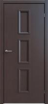 Межкомнатная дверь (для дома), модель 43-11