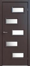 Межкомнатная дверь (для дома), модель 43-24