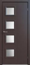 Межкомнатная дверь (для дома), модель 43-25