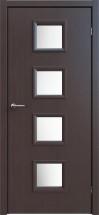 Межкомнатная дверь (для дома), модель 43-26