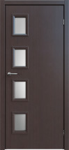 Межкомнатная дверь (для дома), модель 43-27