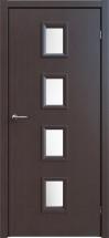 Межкомнатная дверь (для дома), модель 43-28