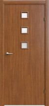 Строительная дверь, модель 13