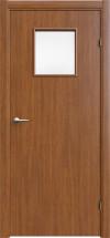 Строительная дверь, модель 21