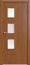 Строительная дверь, модель 63