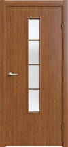 Строительная дверь, модель 64
