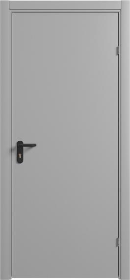 Техническая дверь, модель 01