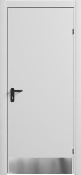 Дверь для больниц, модель 01