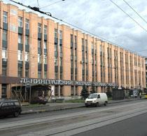 Ленинградский металлический завод, г. Санкт-Петербург
