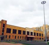 ПСК-Двери осуществляет поставку и монтаж дверей для школы в Новом Оккервиле