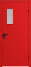 Противопожарная дверь, модель 25