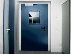 Технические двери