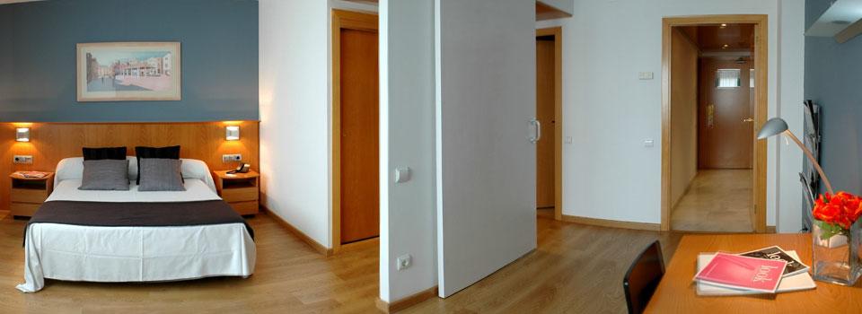 Двери для жилых помещений