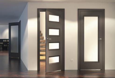 Межкомнатные двери Серии 32