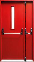 Противопожарная дверь, модель 3