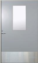 Противопожарная дверь, модель 5