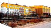 Средняя общеобразовательная школа №1 в поселке Ханымей