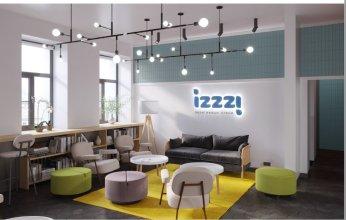 Апарт-отель Izzzi у Гостиного двора 3*